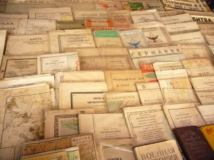 collection-of-maps