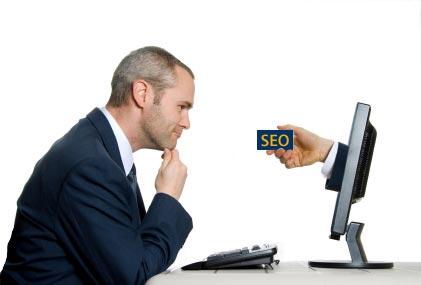 choosing an SEO company