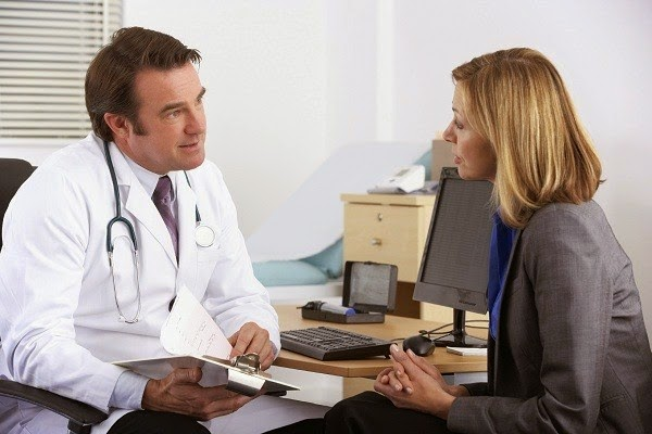 choosing the right doctor