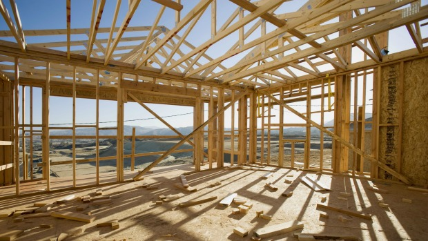 Work Within A Strict Budget. Building A Home ...