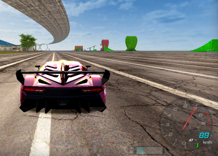 Madalin Stunt Cars 2 Review 9rules Official Blog