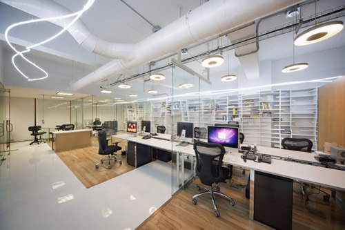 9rules official blog blog archive 10 office design