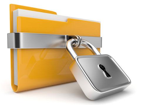 Конфиденциальное делопроизводство и защита персональных данных