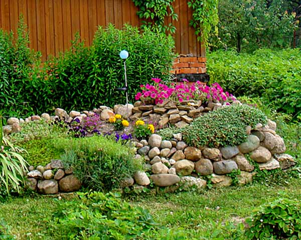 Garden Design With Rules Official Blog » Blog Archive » Things You Need  For