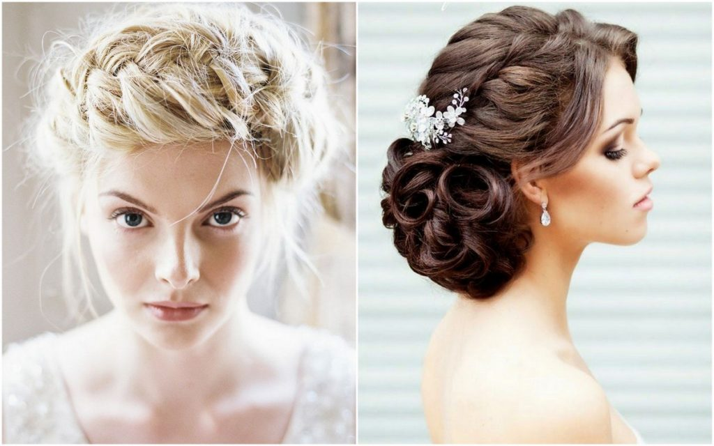9rules Official Blog Blog Archive 8 Projected Wedding Hair And